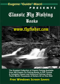 Classic fly fishing cover2